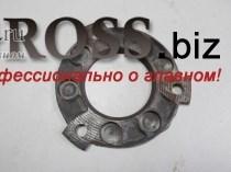 Опорный диск сцепления на мотоблок с водяным охлаждением - фото 5854