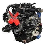 Двигатель TY295, 2 цилиндра, 22 л.с. XINGTAI 220/224
