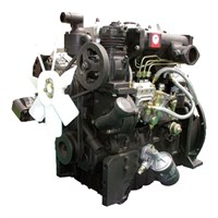 Двигатель КМ385ВТ,  DongFeng 244/240, Foton 244, Jinma 244/240
