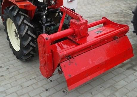 Почвофреза 1GQN-80 боковой редуктор захват 0,8м - фото 10298