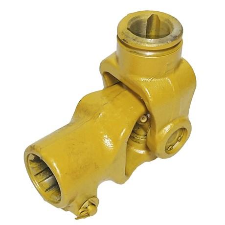 Шарнир карданного вала 8 шлицов (сечение трехлимонник) D=35 мм - фото 10347