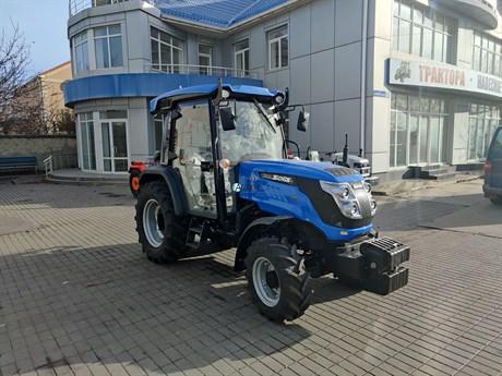 Трактор SOLIS-90N (4WD) - фото 10611