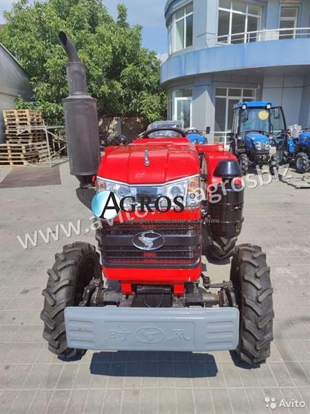 Мини трактор ShiFeng SF 354 - фото 10683