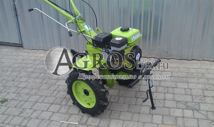 Мотоблок Аврора 105G 6,5 л.с. бензиновый - фото 4813