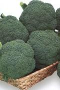 Семена капусты брокколи Тандер Дом F1 2500шт - фото 9272