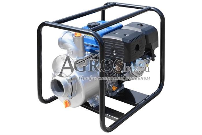 Мотопомпа бензиновая TSS-PGS100 - фото 9886