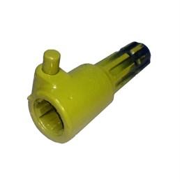 Переходник для карданного вала 6х8 шлицов