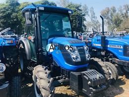 Трактор SOLIS RХ 50 с кабиной MITSUBISHI YANMAR