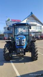Трактор SOLIS-90 4WD
