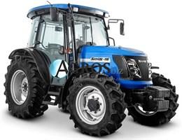 Трактор Solis S110 (110 л. с., 4x4) для обработки полей