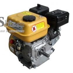 Двигатель TEHNOLINE (бензин 6,5 л.с)