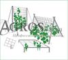 Сетка для подвязки растений