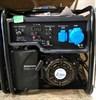 Бензогенератор TSS SGG 5000EH, 5кВт с электростартером - фото 9861
